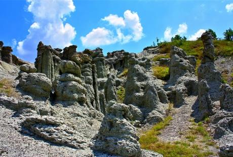 Stone Town Kuklica